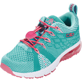 CMP Campagnolo Knit Fitness Shoes Kinder ocean